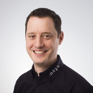 Andreas <br />Meier